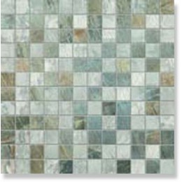 Мозаика FOSSIL MOSAICO MINI TESSERA LIGHT GREY/BLUE